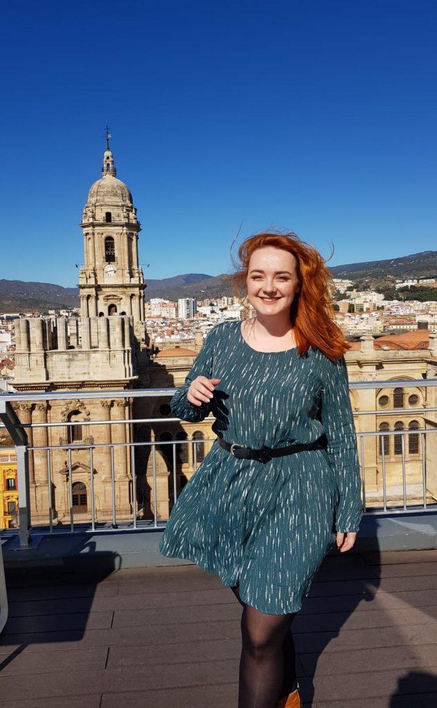 Ariane Kärger Malaga