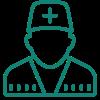 Icon Sanitäter