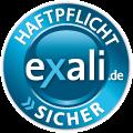Exali Haftpfichtversicherung Siegel